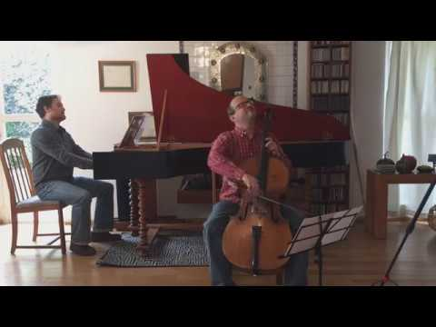 """""""Baby One More Time"""" - Vivaldi style"""