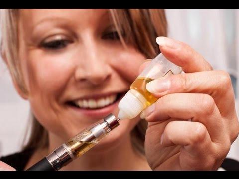 Польза электронных сигарет
