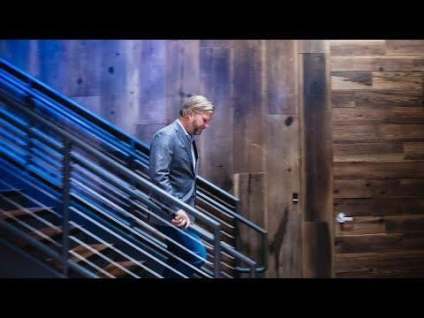 Backstory 49 | Steve Clark on The Social Impact of Entrepreneurism