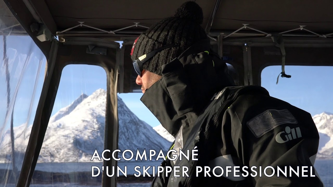 MaguFilm Teaser Ski Voile