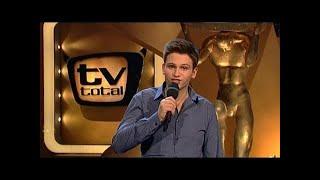 Fabian Köster vs. Wandern - TV total