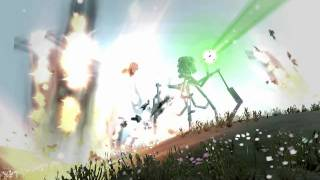 SPORE: War of the Worlds images