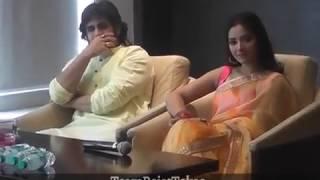 Rajat Tokas - Shweta Basu Prasad - Chandra Nandni