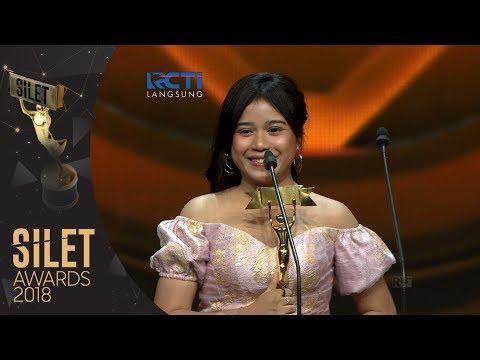 Brisia Jodie - Dengan Caraku | Lagu Tersilet | SILET AWARDS 2018