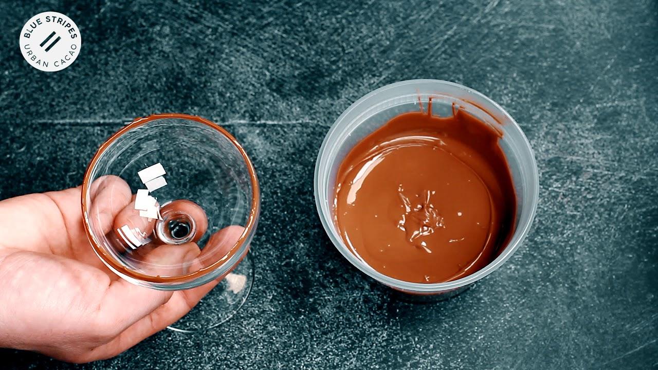 Cacao Cocktails - BANANA WHITE CHOCOLATE