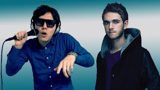 Zedd - Spectrum ft. Matthew Koma (Hikakin Beatbox Remix)