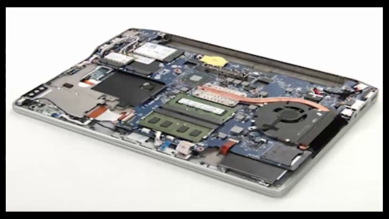 How To Disassemble Dell Latitude E6220 Youtube