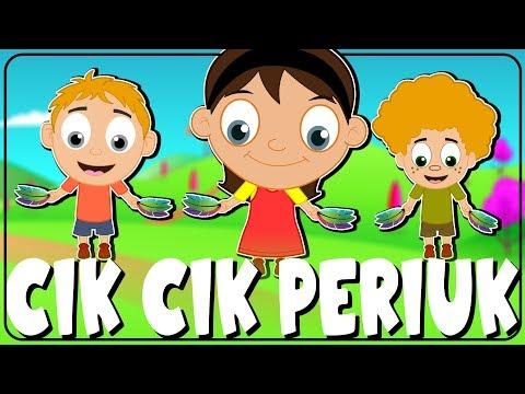 Cik cik periuk | Lagu Daerah | Budaya Indonesia | Dongeng Kita