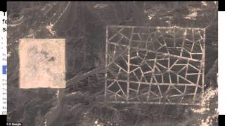 Weirdest sites on earth seen from space