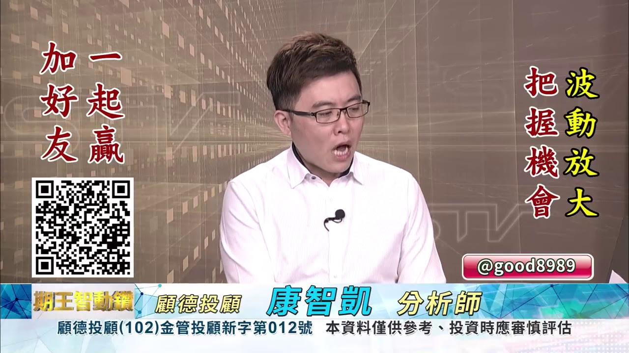 2020/01/31 康智凱 期王智動鑽 - YouTube