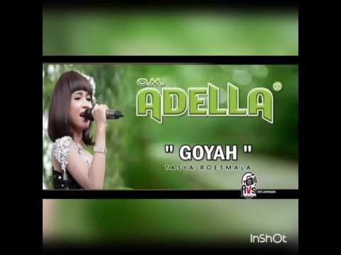 ADELA ....TASYA.....GOYAH