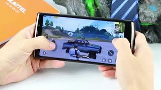 New 4G Smartphone : OUKITEL K7 4G Phablet 6.0 Inch FHD+ True - Review  Features - Price