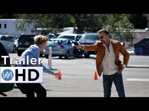 Furthest Witness   HD – Aaron Stanford & Sean Patrick Flanery
