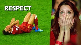 Emotional & Sad Moments in Football *TRY NOT TO CRY*