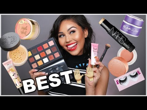 NOVEMBER FAVORITES 2017 + HUGE ANNOUNCEMENT! | Roxette Arisa