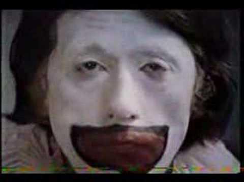 Sesame Street - A clown