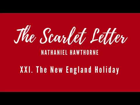 Scarlet Letter - Chapter 21