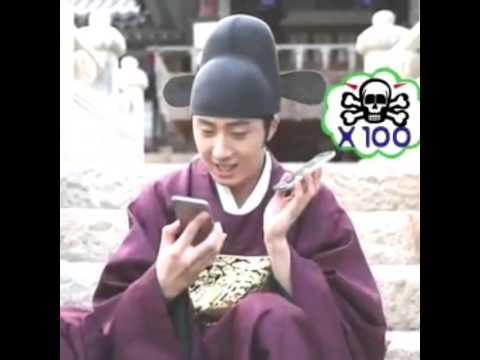 Jung Il Woo !!!!! OMG