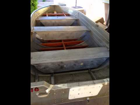 Upgrading Your Aluminum Fishing Boat.wmv from YouTube · High Definition · Duration:  6 minutes 13 seconds  · 278.000+ views · uploaded on 23.01.2013 · uploaded by Justin Hoffman