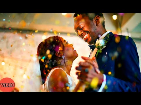 Download Simi And Adekunle Gold's Wedding In Lagos! BEST WEDDING EVER