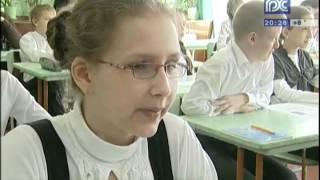 Этап конкурса «Лучший урок письма» прошел в Вологде