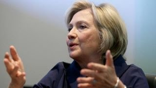 State Department whistleblowers speak out about Clinton