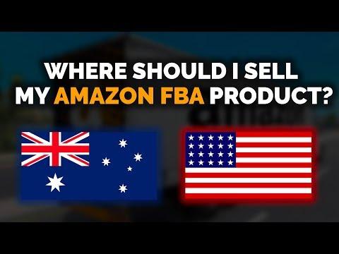 Amazon FBA Australia 🇦🇺VS Amazon FBA USA 🇺🇸(Best Marketplace For Beginners)