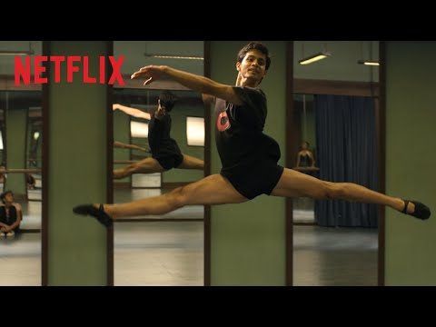 Yeh Ballet | Official Trailer | Netflix India