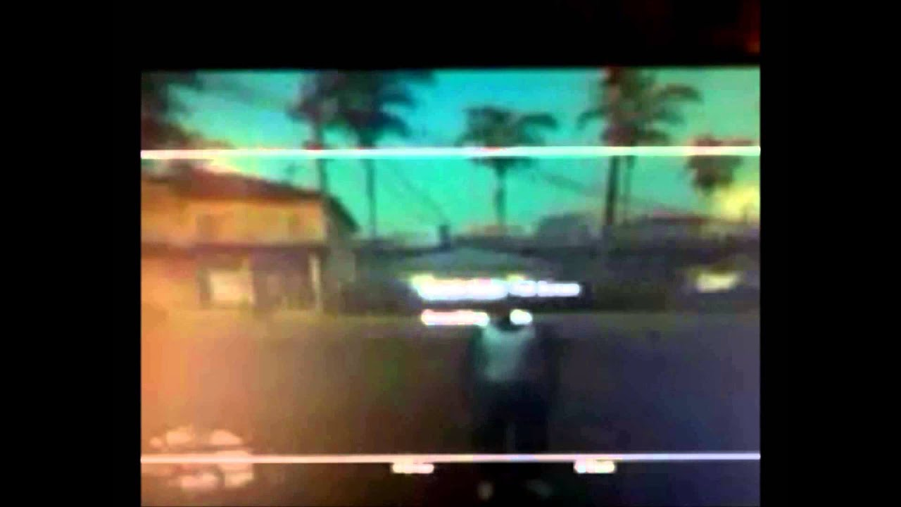 how to change view on gta 5 ps3