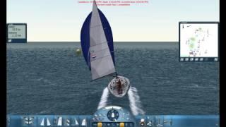 Sail Simulator 5 Bavaria tips