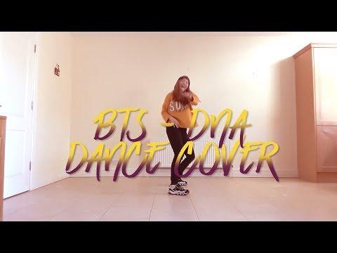 BTS (방탄소년단) - DNA Dance Cover