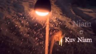 Kuv Niam e - Hands [Lyric Video]