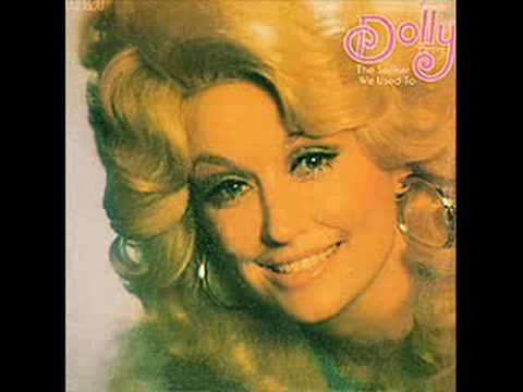 Dolly Parton - Most Of All, Why