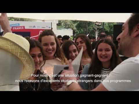 SFI CHOOSE FRANCE November1st2018 Facebook 1