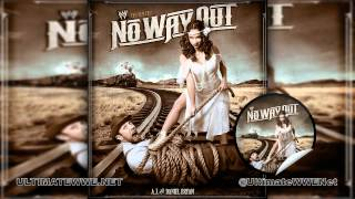 "WWE PPV No Way Out 2012 (Official Theme Song): Charm City Devils - ""Unstoppable"" + Download Link HD"