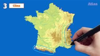 Le Caratteristiche Della Francia