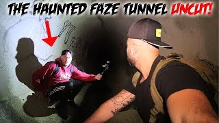 THE HAUNTED FAZE RUG TUNNEL - FT OMARGOSHTV (UNCUT)