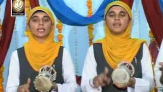 dhadi-raaz karega khalsa,badowal walian bibian da dhadi jatha