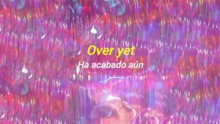 Hayley Williams – Over Yet - Inglés   Español Lyrics