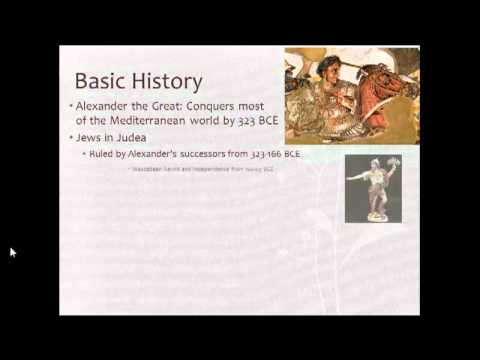 Hellenistic-Roman World