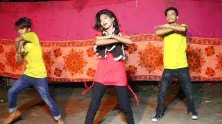 Bangla Dance Performance 2019 by Tania