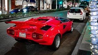 I Found a FAKE Lamborghini in Beverly Hills