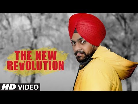 The New Revolution: Bunny Baidwan (Full Song) Mista Baaz   Singga   New Punjabi Songs 2018