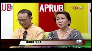 APRUB - Center For Autism And Related Disorders