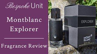 Montblanc Explorer Fragrance R…