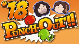 Punch-Out!!: Place Your Bets! - PART 18 - Game Grumps