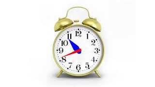 учим время по часам для детей #