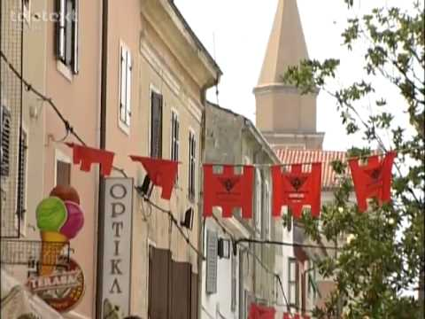 Umag, Croatia   travel guide   Teletext Holidays