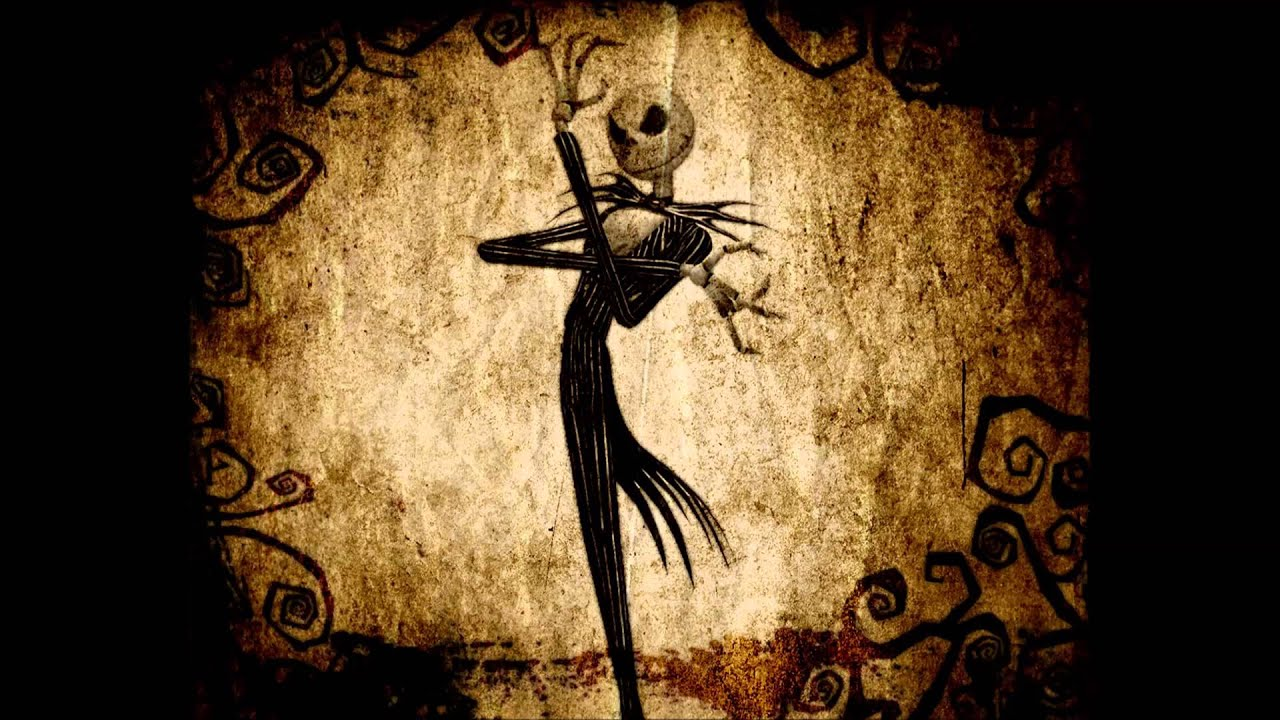 Fantastic Wallpaper Halloween Nightmare Before Christmas - maxresdefault  Snapshot_213287.jpg