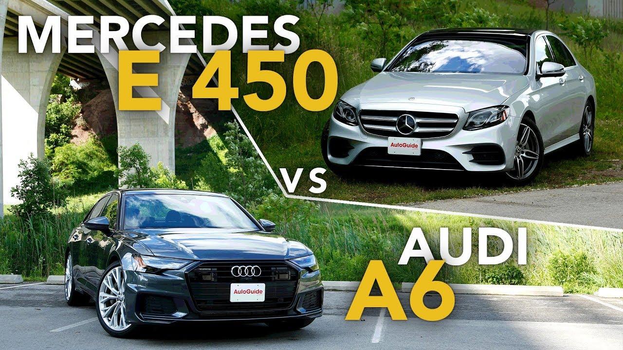 Kekurangan Audi Mercedes Spesifikasi